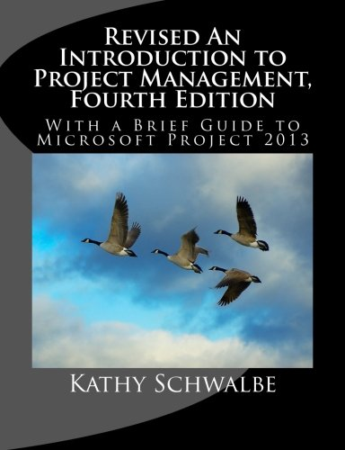 Intro.To Project Management Revised