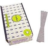 Cadex 21/12-10M 21-Gauge Headless Galvanized Pins with 10000 Fasteners Per Box, 12mm
