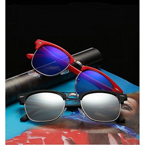 Gafas de C Sol Xinantime Nuevo de 2017 Gafas Deporte Unisex x7SIUwXq