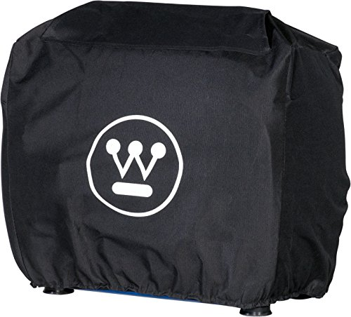 Westinghouse Inverter Generator Cover - Weather Resistant - Fits iGen2200, iGen2500, iPro2500, WH2200iXLT, WH2400i