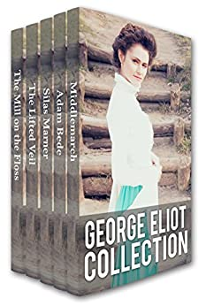 George Eliot Collection Middlemarch Classics ebook product image