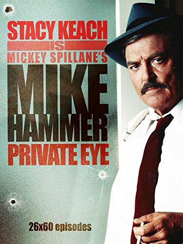 Amazon Com Mike Hammer Stacy Keach Shane Conrad