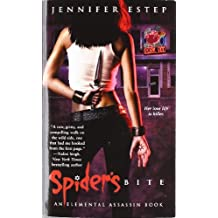 Spider's Bite: An Elemental Assassin Book