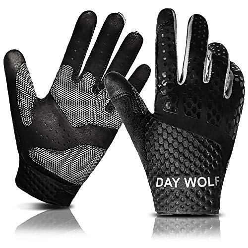 day wolf New Full