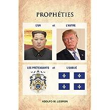 PROPHÉTIES: L'un et l'autre (French Edition)