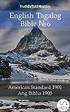 English Tagalog Bible №6: American Standard 1901