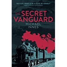 The Secret Vanguard (An Inspector Appleby Mystery)