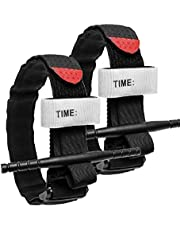2 Packs Medical Tourniquet Combat Outdoors Spinning Emergency Tourniquet One-Handed Tourniquet Medical First Aid Equipment