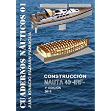 NAUTA 40  CONSTRUCCIÓN