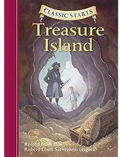 Classic Starts (R): Treasure Island