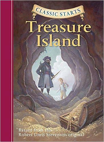 TREASURE ISLAND NOVEL EBOOK