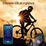 LIVALL Smart Bike Helmet with Auto Sensor LED,Turn