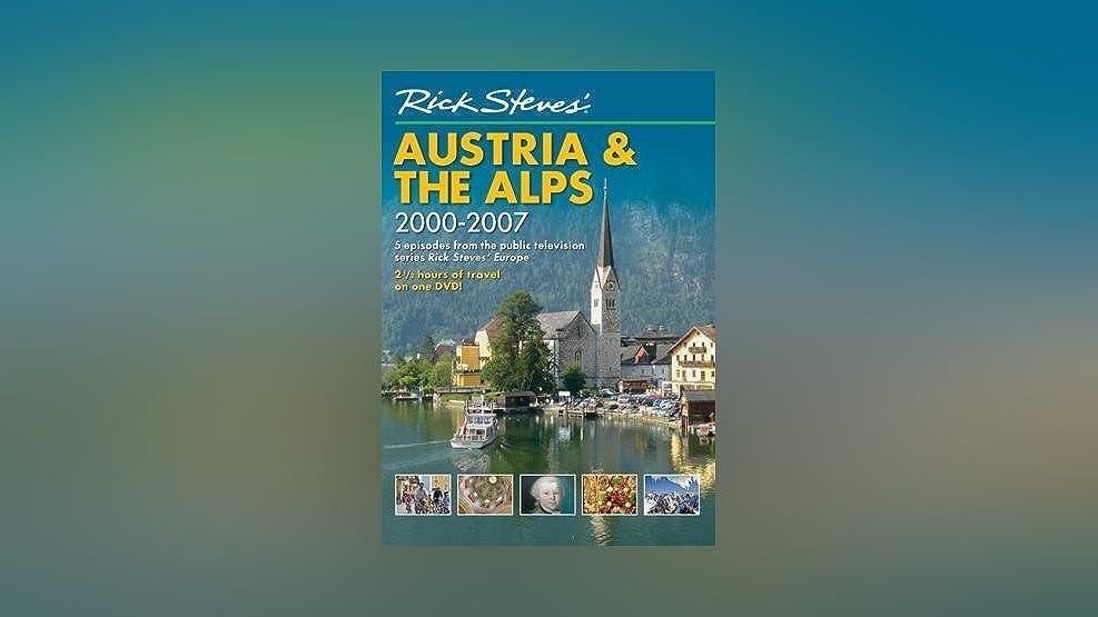 Austria & the Alps 2000 - 2007