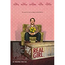 Lars and the Real Girl 27 x 40 Movie Poster - Style A
