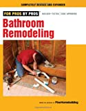 Bathroom Renovations Ideas Bathroom Remodeling (For Pros By Pros)