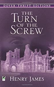 a story overview and commentary of henry jamess psychological thriller the turn of the screw Ghosts, demons, and henry james: the turn of the screw at ghosts, demons, and henry james employs an trials are seen to inform james's popular thriller.