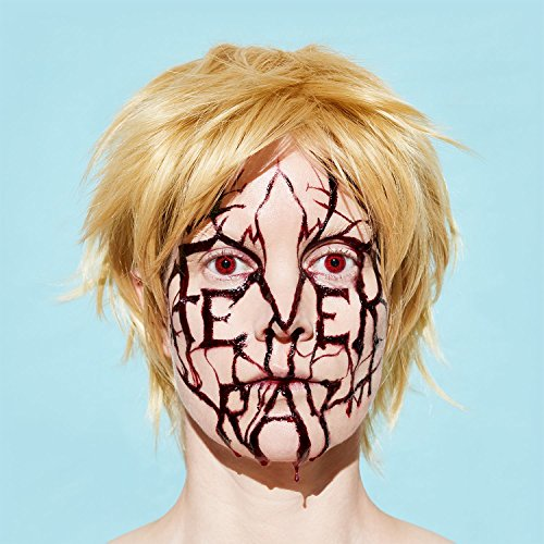 Fever Ray - Plunge - CD - FLAC - 2018 - THEVOiD Download