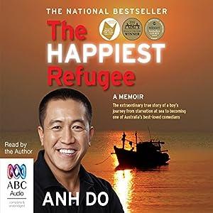 The Happiest Refugee Audiobook
