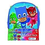PJ Masks Backpack Puzzle (3 Pack)