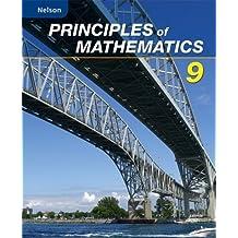 Nelson Principles of Mathematics 9: Student Text