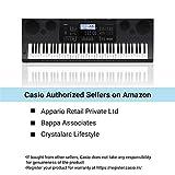 Casio WK-6600 76-Key Workstation Keyboard with