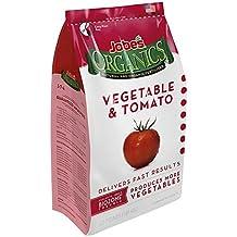 Easy Gardener Soil Jobes Organic Vegetable & Tomato