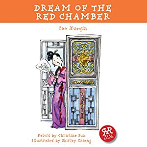 Dream of the Red Chamber Audiobook