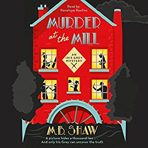 Murder at the Mill Audiobook