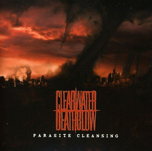 CD : Clearwater Deathblow - Parasite Cleansing (CD)