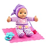 VTECH Baby Amaze Sleep & Soothe Lullaby Doll