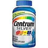 Centrum Silver Men's Multivitamin (250 ct.) (Pack of 2)