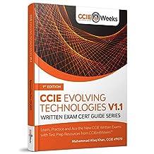 CCIE Evolving Technologies V1.1: CCIE Written Exam Cert Guide Series