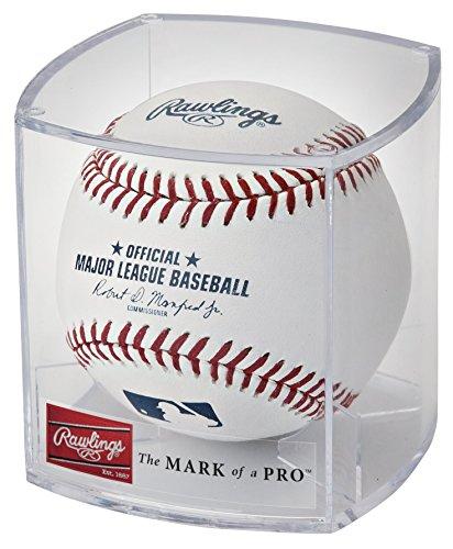 Rawlingsficial 2020 Baseball of