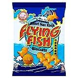 Hup Seng Pp Flying Fish 120g (628MART) (15 Pack)