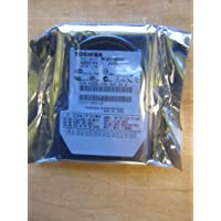 Toshiba MK6026GAX - Hard drive - 60 GB - internal - 2.5 - ATA-100 - 5400 - buffer: 16 MB.