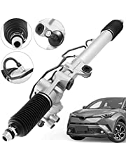 Mophorn Power Steering Rack and Pinion Assembly Rust Protected Pinion Steering Gear Heavy Duty Steering Gear Rack and Pinion for Toyota Tacoma 4WD 95-04 2WD 98-04