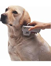 Epilady Flea Zapper Electronic Flea Comb for Dogs or Cats, Chemical and Toxin Free EP40120