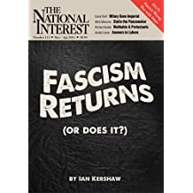 The National Interest (March/April 2011 Book 112)