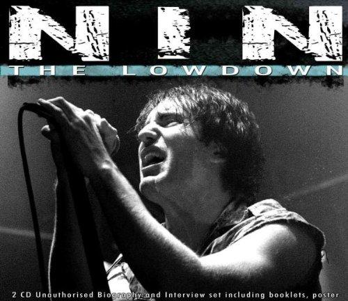 CD : Nine Inch Nails - Lowdown (CD)