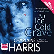 An Ice Cold Grave | Charlaine Harris