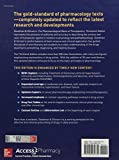 Goodman and Gilman's The Pharmacological Basis of