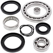 All Balls 25-2045 Rear Differential Bearing and Seal Kit