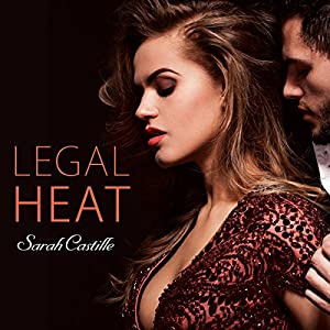 Legal Heat Audiobook