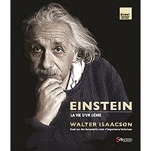 Einstein: La vie d'un génie