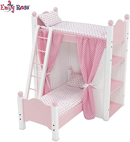 Amazon Doll Bunk Beds Shop Clothing Shoes Online