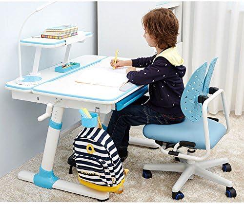 Mesa de estudio ajustable de 1 metro de altura para niños, jóvenes ...