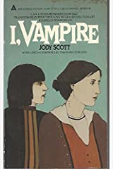 I Vampire Mass Market Paperback