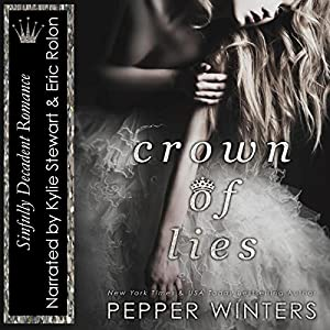Crown of Lies Audiobook