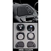J&M 7.25 in. Speaker Upgrade Kit for 06-12 Road Glide