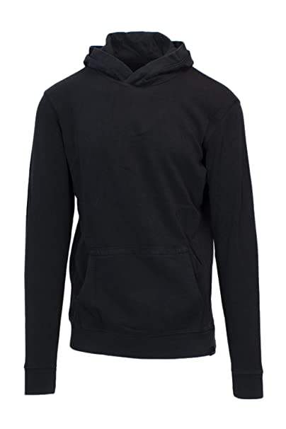 Only & Sons Hombre 22010515Black Gris Algodon Sudadera